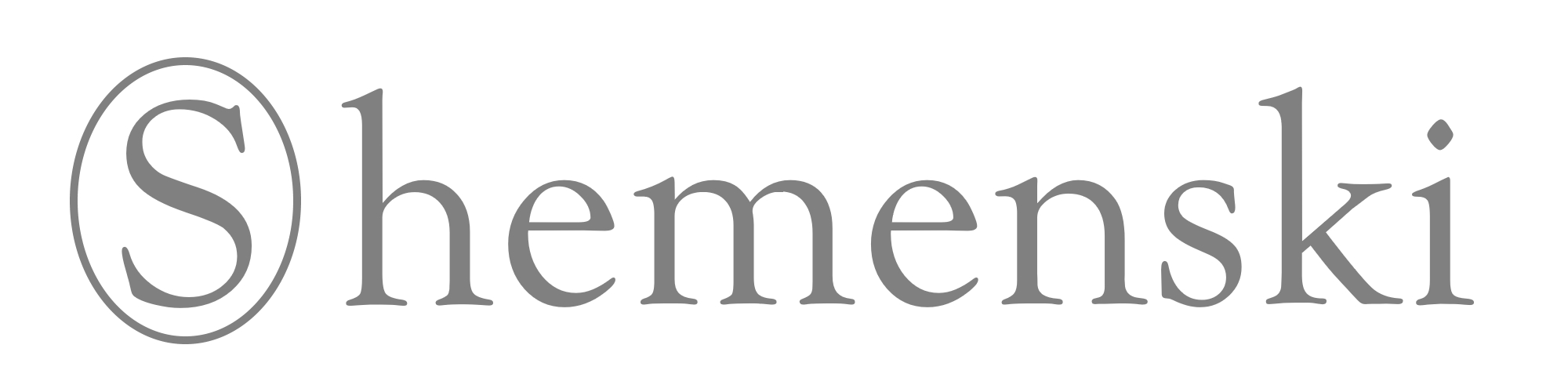 Shemenski Web Page